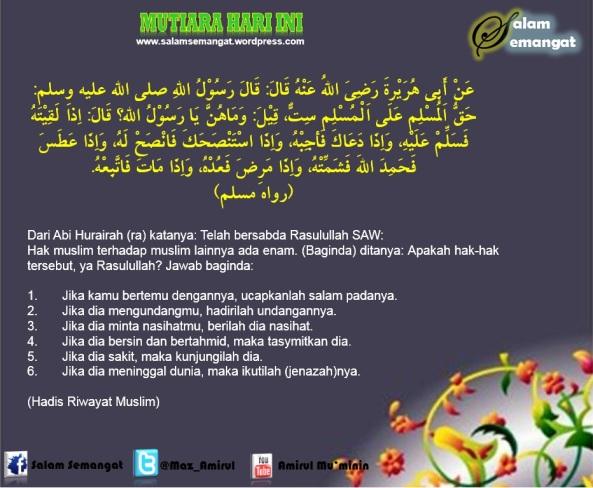HAK MUSLIM