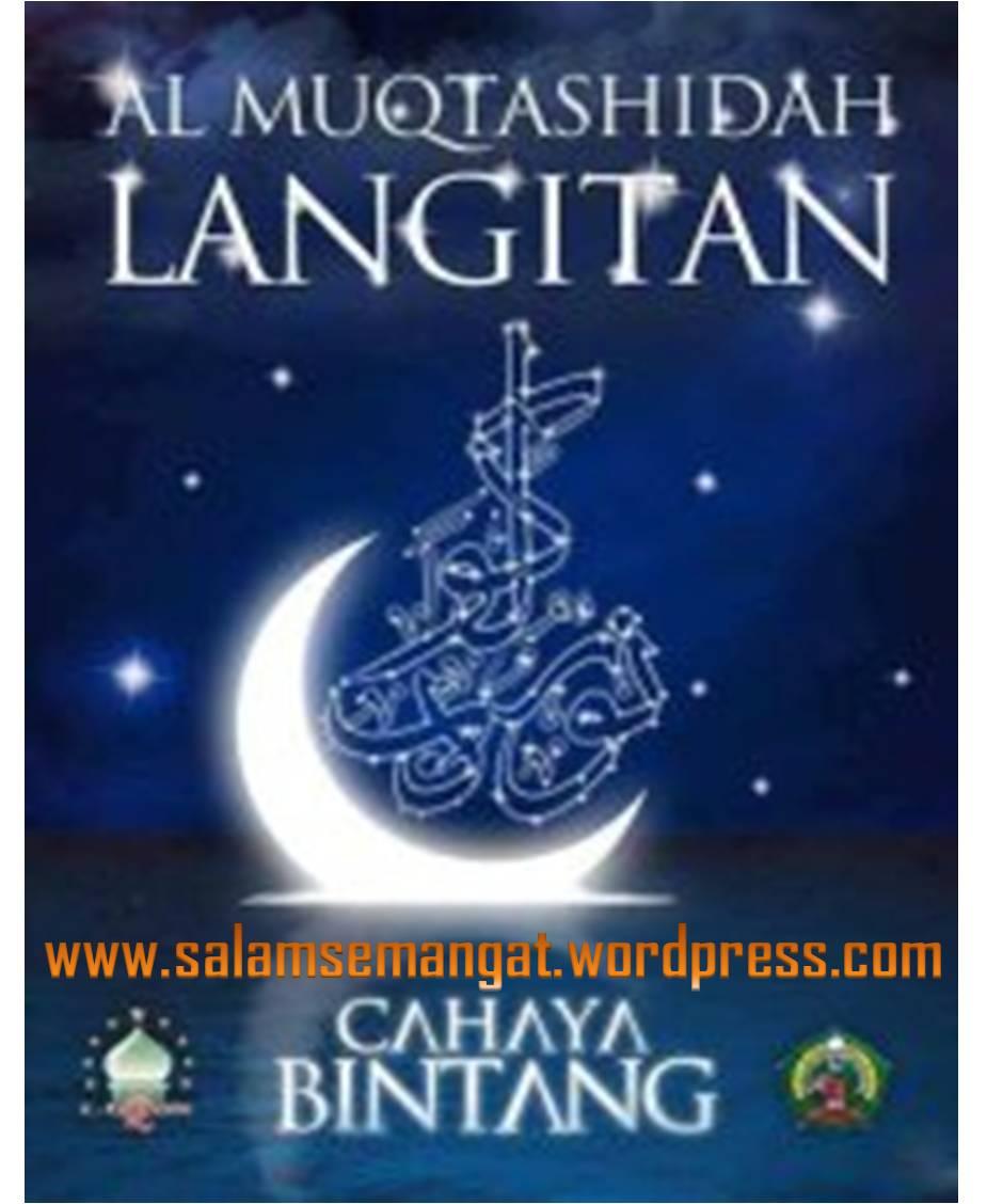 Cahaya Bintang – Al Muqtashidah